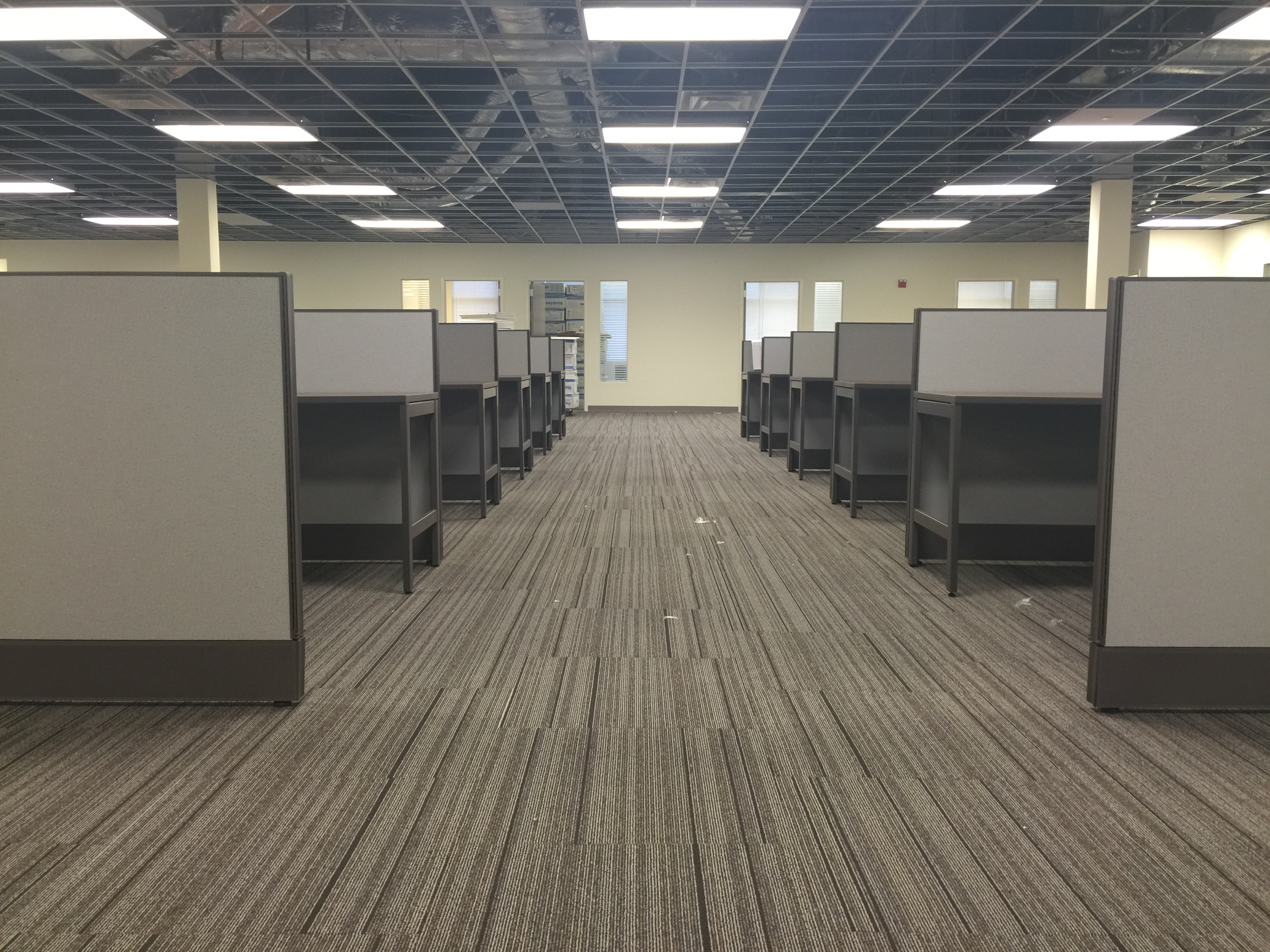 Healthcare Office Space 2016
