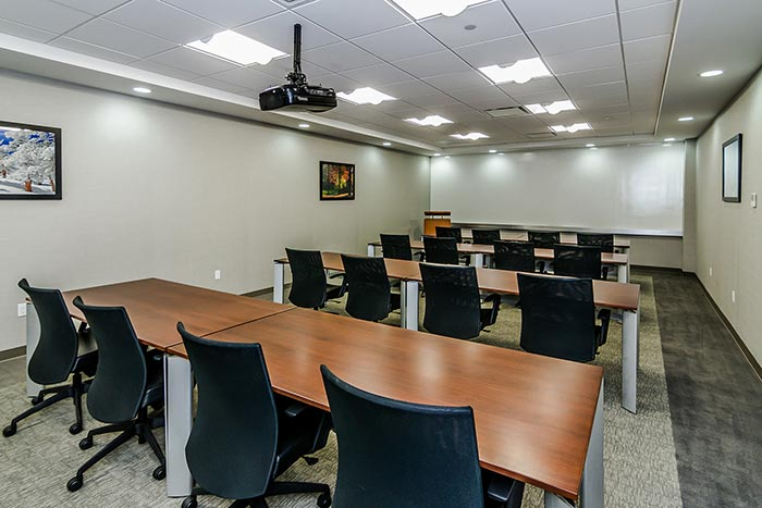 Meeting Room/Conference Facility 2013